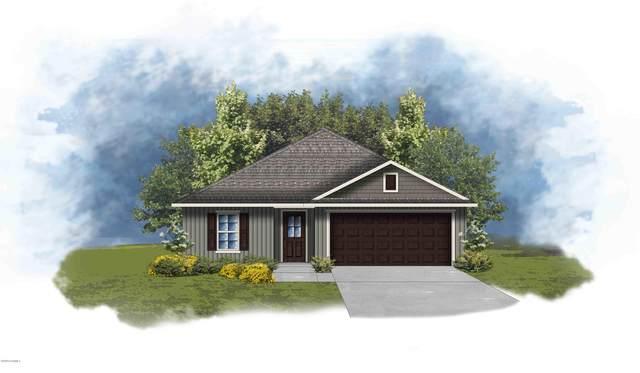 306 Armstrong Drive, Carencro, LA 70520 (MLS #20003315) :: Keaty Real Estate