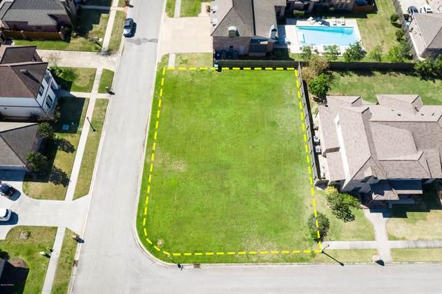 200 Carriage Drive, Lafayette, LA 70504 (MLS #20003345) :: Keaty Real Estate