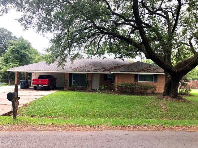 145 Vital Street, Lafayette, LA 70506 (MLS #20003351) :: Keaty Real Estate