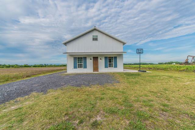 1043 Melvin Dupuis Road, Breaux Bridge, LA 70517 (MLS #20003380) :: Keaty Real Estate