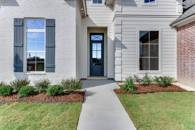 626 Easy Rock Landing Drive, Broussard, LA 70518 (MLS #20003383) :: Keaty Real Estate