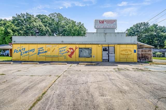 700 N St Antoine Street, Lafayette, LA 70501 (MLS #20003400) :: Keaty Real Estate