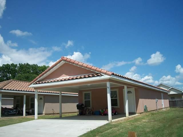 103 Trinidad Circle, Lafayette, LA 70507 (MLS #20003423) :: Keaty Real Estate