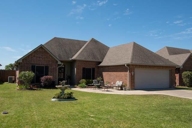 208 Oak Hill Lane, Youngsville, LA 70592 (MLS #20003461) :: Keaty Real Estate