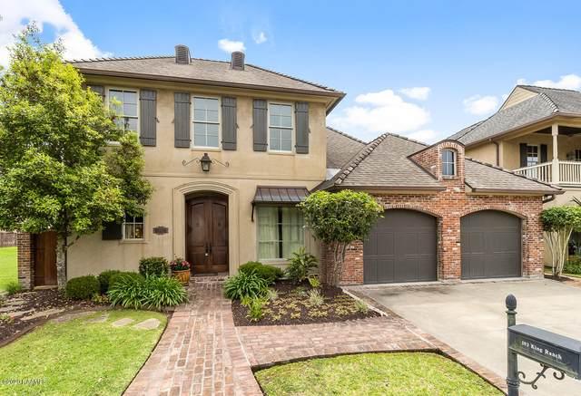 103 King Ranch Road, Lafayette, LA 70508 (MLS #20003475) :: Keaty Real Estate
