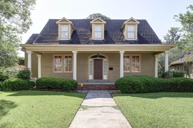 1011&1015 Lee Avenue, Lafayette, LA 70501 (MLS #20003480) :: Keaty Real Estate
