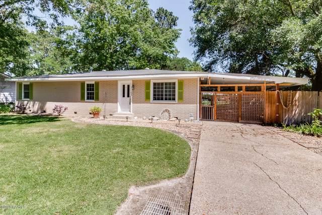 730 Eaton Drive, Abbeville, LA 70510 (MLS #20003484) :: Keaty Real Estate