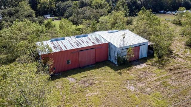 2203 Leonie Street, Abbeville, LA 70510 (MLS #20003494) :: Keaty Real Estate