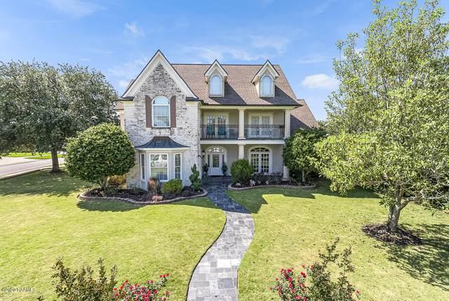 510 Farmington Drive, Lafayette, LA 70503 (MLS #20003504) :: Keaty Real Estate