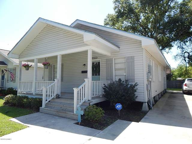 401b N North Polk Street, Rayne, LA 70578 (MLS #20003584) :: Keaty Real Estate