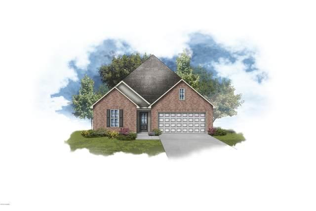 314 Burndap Way, Lafayette, LA 70507 (MLS #20003591) :: Keaty Real Estate