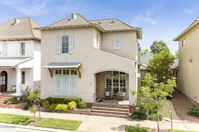 210 Biltmore Way, Lafayette, LA 70508 (MLS #20003607) :: Keaty Real Estate
