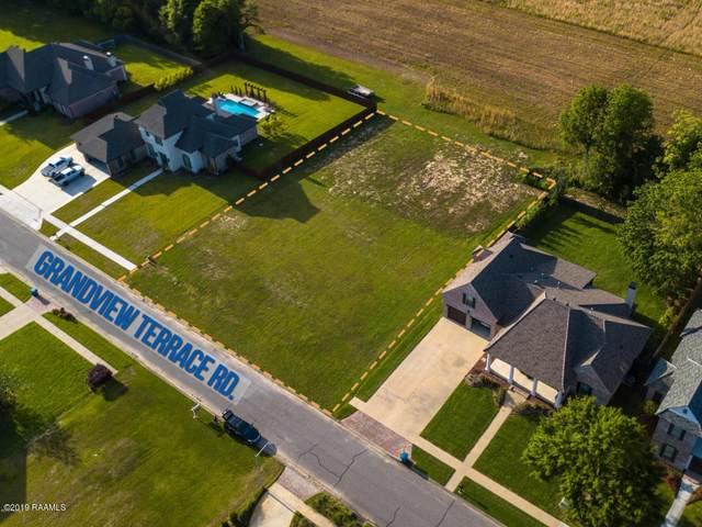 127 Grandview Terrace Drive, Youngsville, LA 70592 (MLS #20003613) :: Keaty Real Estate
