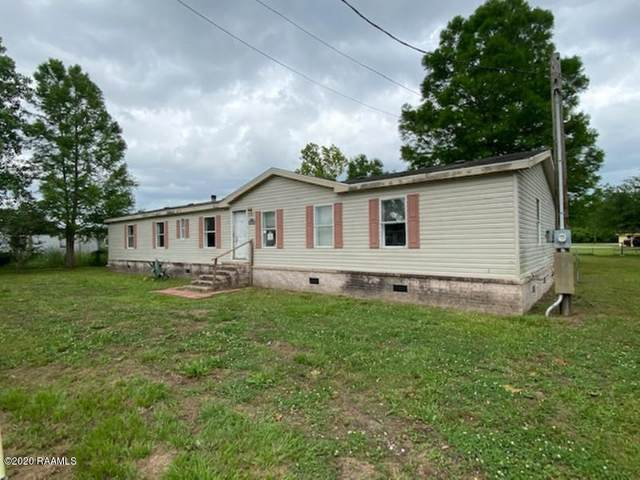 4506 Donna Drive, New Iberia, LA 70563 (MLS #20003617) :: Keaty Real Estate