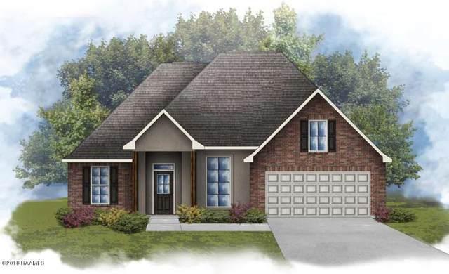 106 Shelmore Street, Lafayette, LA 70507 (MLS #20003651) :: Keaty Real Estate