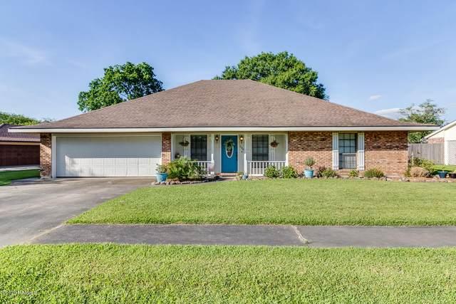 206 Hermitage Avenue, Lafayette, LA 70503 (MLS #20003653) :: Keaty Real Estate