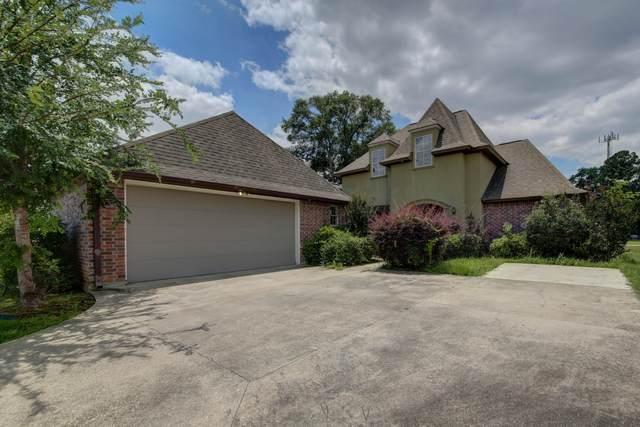 207 Vinemont Drive, Lafayette, LA 70501 (MLS #20003663) :: Keaty Real Estate