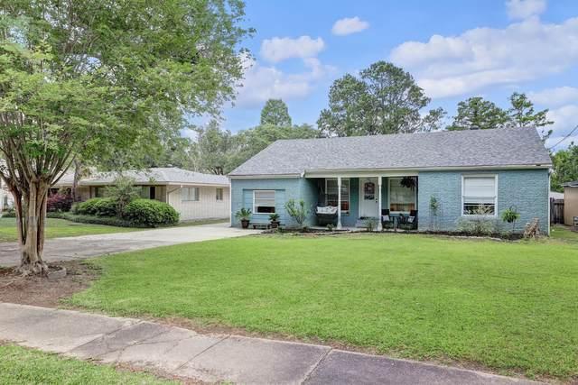 90 Oak Street, Franklin, LA 70538 (MLS #20003666) :: Keaty Real Estate