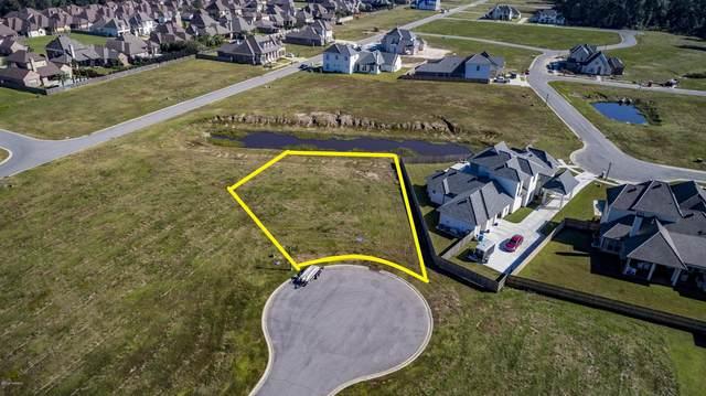 311 Beckenham Way, Lafayette, LA 70503 (MLS #20003667) :: Keaty Real Estate