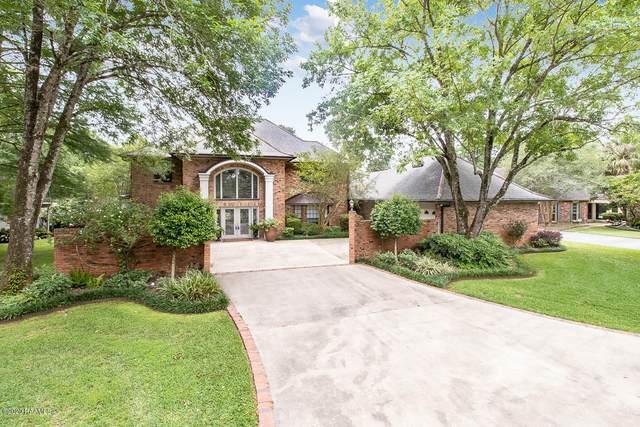 117 Clipper Cove, Lafayette, LA 70508 (MLS #20003699) :: Keaty Real Estate