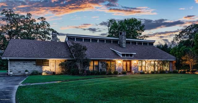 242 Tee Bois Lane, Eunice, LA 70535 (MLS #20003702) :: Keaty Real Estate