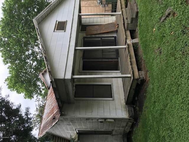 718 NW Evangeline, Lafayette, LA 70501 (MLS #20003705) :: Keaty Real Estate