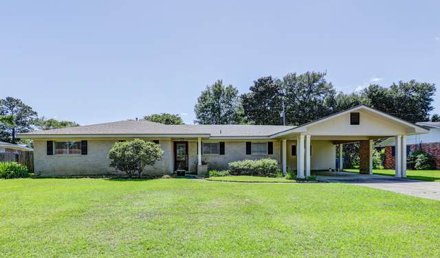 329 Montrose Avenue, Lafayette, LA 70503 (MLS #20003708) :: Keaty Real Estate