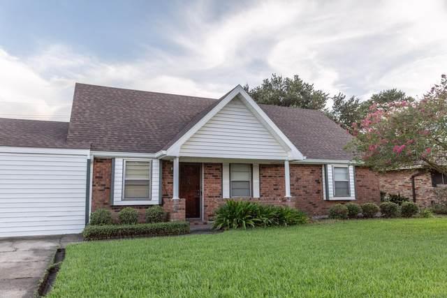 506 Kees Circle, Lafayette, LA 70506 (MLS #20003721) :: Keaty Real Estate