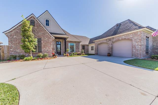 205 Torrenova Circle, Lafayette, LA 70508 (MLS #20003725) :: Keaty Real Estate