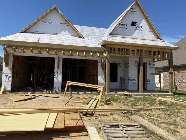 215 Gentle Island Drive, Broussard, LA 70518 (MLS #20003727) :: Keaty Real Estate
