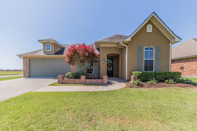 326 Oak Hill Lane, Youngsville, LA 70592 (MLS #20003728) :: Keaty Real Estate