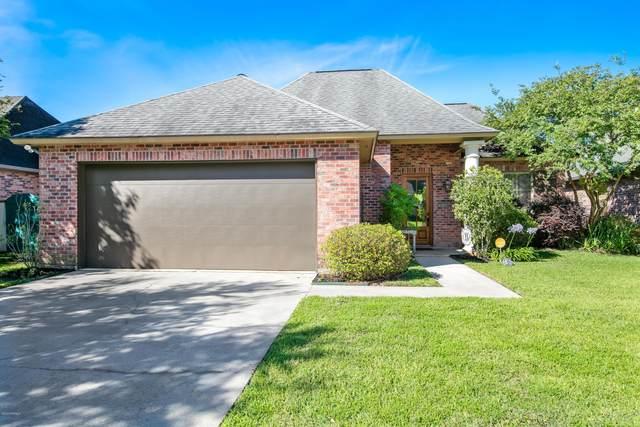 104 Briarbend Drive, Lafayette, LA 70508 (MLS #20003756) :: Keaty Real Estate