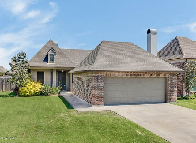 215 Bald Eagle Drive, Lafayette, LA 70508 (MLS #20003759) :: Keaty Real Estate