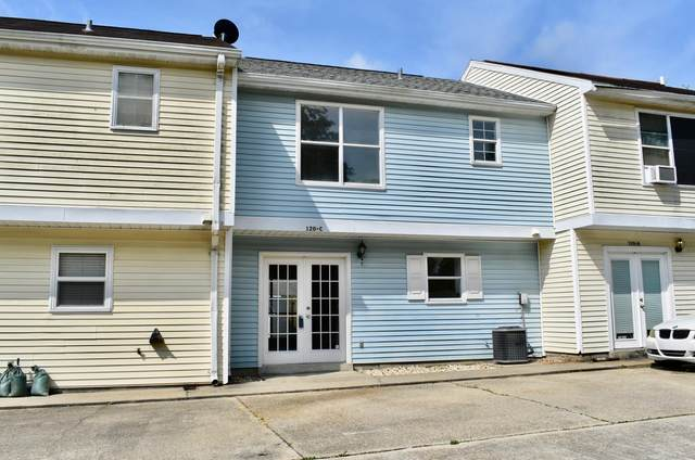 120 Mimosa Place C, Lafayette, LA 70506 (MLS #20003763) :: Keaty Real Estate