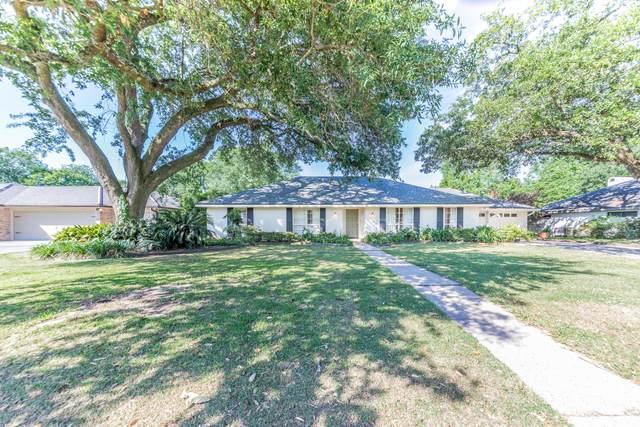 724 Brentwood Boulevard, Lafayette, LA 70503 (MLS #20003796) :: Keaty Real Estate