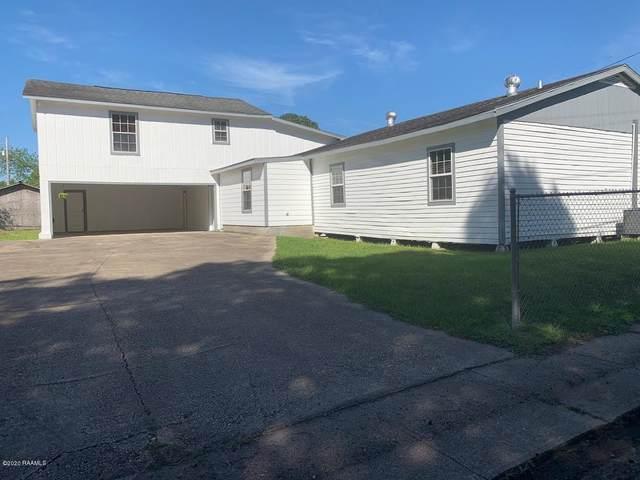903 Sixteenth Street, Lafayette, LA 70501 (MLS #20003809) :: Keaty Real Estate