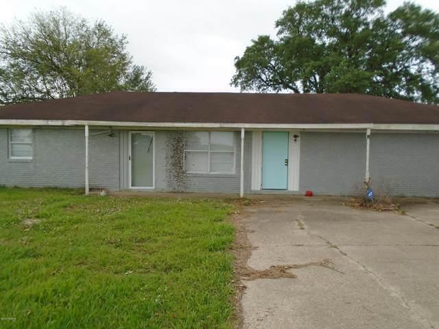 2192 Atteberry Road, Eunice, LA 70535 (MLS #20003849) :: Keaty Real Estate