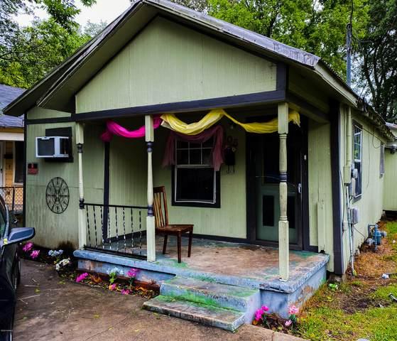 105 Ike B Street, Lafayette, LA 70501 (MLS #20003860) :: Keaty Real Estate