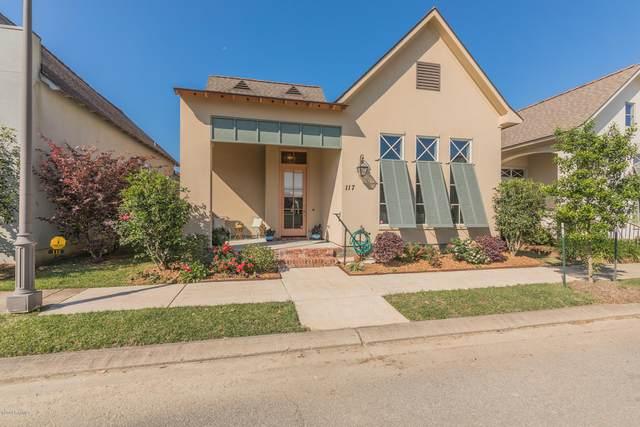 117 Brickell Way, Lafayette, LA 70508 (MLS #20003861) :: Keaty Real Estate