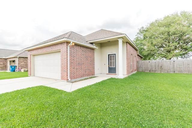 130 Cezanne Drive, Duson, LA 70529 (MLS #20003870) :: Keaty Real Estate