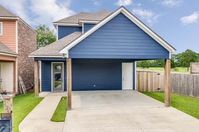 121 Millie Park Drive, Lafayette, LA 70506 (MLS #20003876) :: Keaty Real Estate