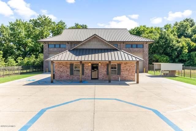 117 Liberty Avenue, Lafayette, LA 70508 (MLS #20003896) :: Keaty Real Estate