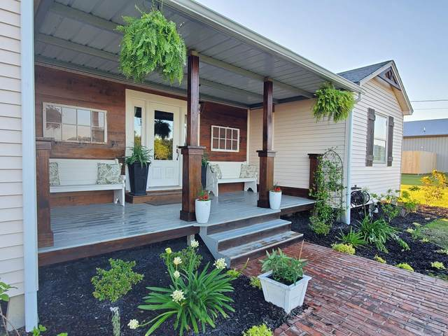 551 Smittys Road, Sunset, LA 70584 (MLS #20003924) :: Keaty Real Estate
