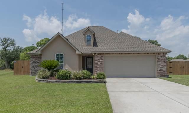 114 Caddo Court, Lafayette, LA 70506 (MLS #20003929) :: Keaty Real Estate