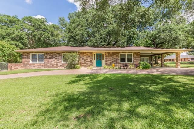 125 Homas Road, Lafayette, LA 70501 (MLS #20003931) :: Keaty Real Estate