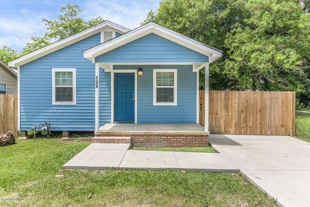 124 Sonny Street, Lafayette, LA 70501 (MLS #20003935) :: Keaty Real Estate