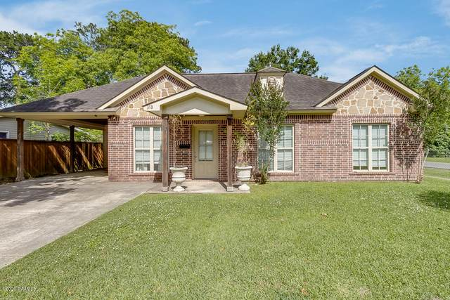 318 Macklyn Street, Lafayette, LA 70501 (MLS #20003936) :: Keaty Real Estate