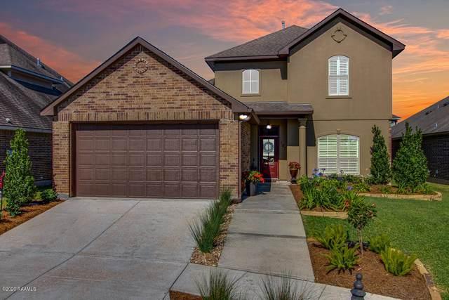 107 Ace Lane, Lafayette, LA 70506 (MLS #20003937) :: Keaty Real Estate