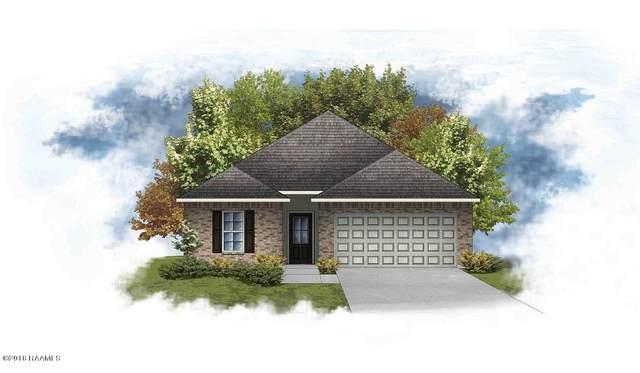 310 Burndap Way, Lafayette, LA 70507 (MLS #20003965) :: Keaty Real Estate