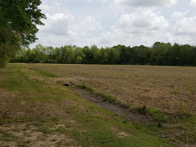 0 Private Rd., Lafayette, LA 70503 (MLS #20003982) :: Keaty Real Estate